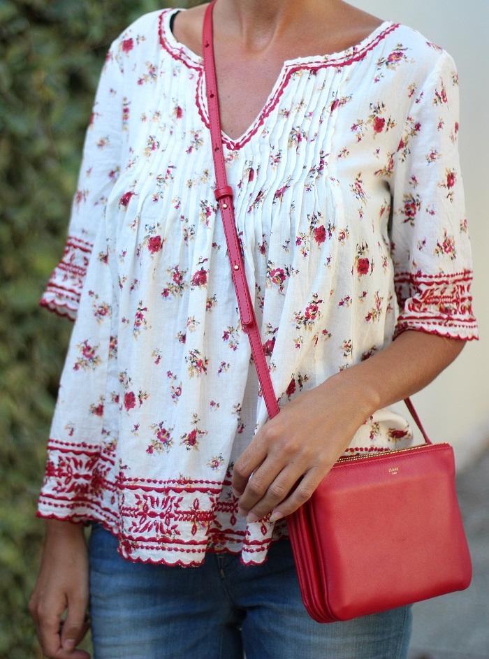 blog mode,blogueuse mode,au pays de candy,promod,blouse,isabel marant,bobby,tendances,idées tenue