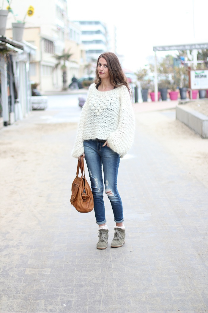 blog mode,blogueuse mode,outfit of the day,look,tenue,shopping,au pays de candy,tendances,comment s'habiller,isabel marant,bobby,mes demoiselles