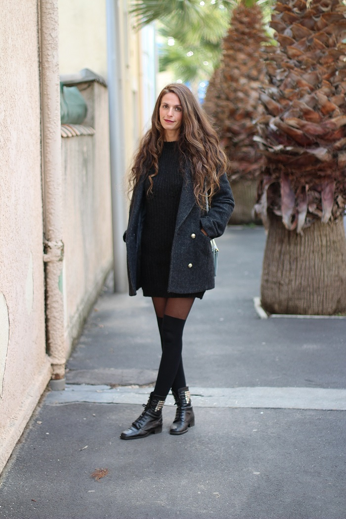 blog mode,blogueuse mode,au pays de candy,mode,look,tendances,isabel marant,robe,pull,robe pull,celine,trio bag