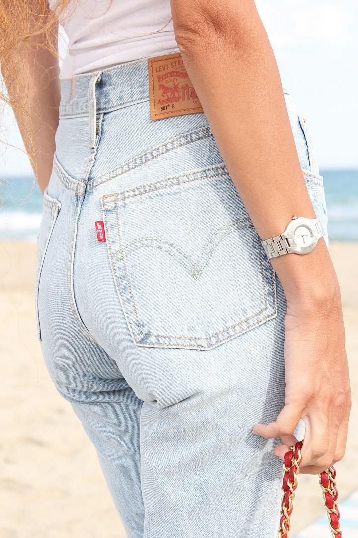 501 vintage,501,501 skinny,501levi's,levi's,skinny 501,chanel,sac timeless