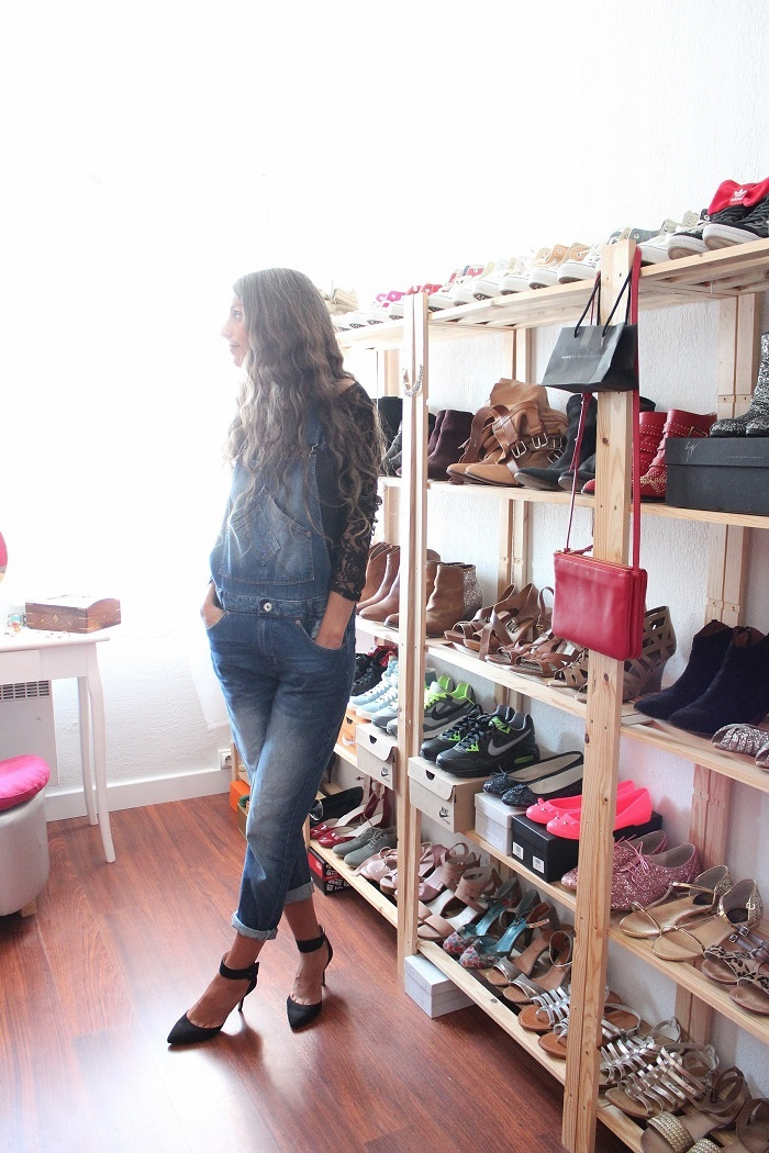 blog mode,blogueuse mode,au pays de candy,look,tendance,shopping,idées tenue,dressing,closet,pull&bear,dentelle,zara