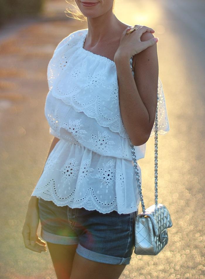 blog mode,blogueuse mode,yesstyle,converse,spartoo,levi's,tendances,tenue,idées tenue,au pays de candy,blouse,dentelle