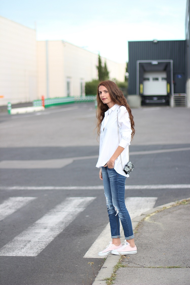 blog mode,blogueuse mode,au pays de candy,saint laurent,converse,levi's