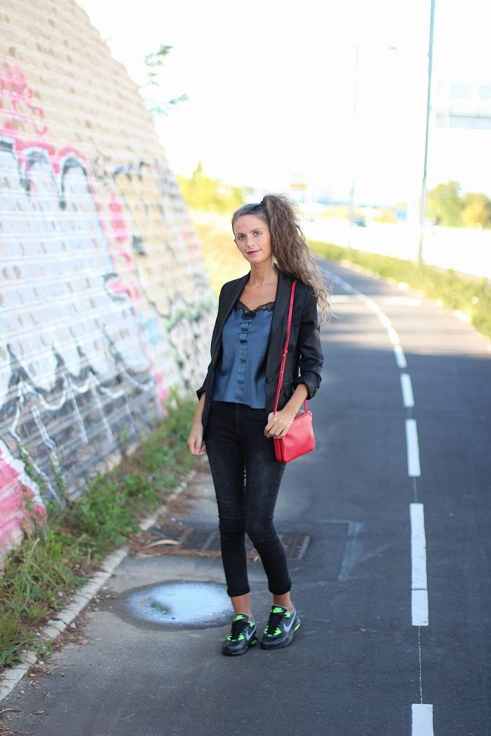 blog mode,au pays de candy,blogueuse mode,tendances,looks,comment s'habiller,idées tenue,shopping,dressing,closet,nike air,celine,trio bag,nike air max