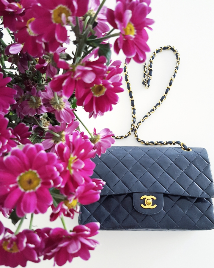 sac chanel,chanel bag,timeless,sac chanel drouot,chanel blog mode
