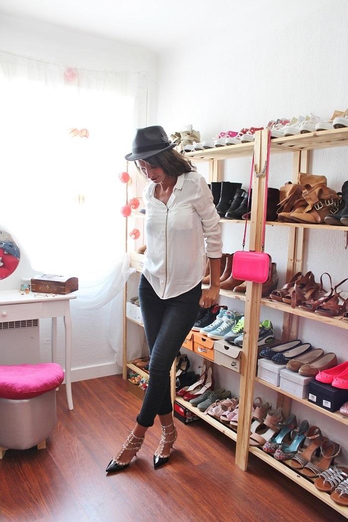 blog mode,tendance, blogueuse mode,look, au pays de candy, dressing, closet,tenue, comment s'habiller, idée tenue, promod, céline